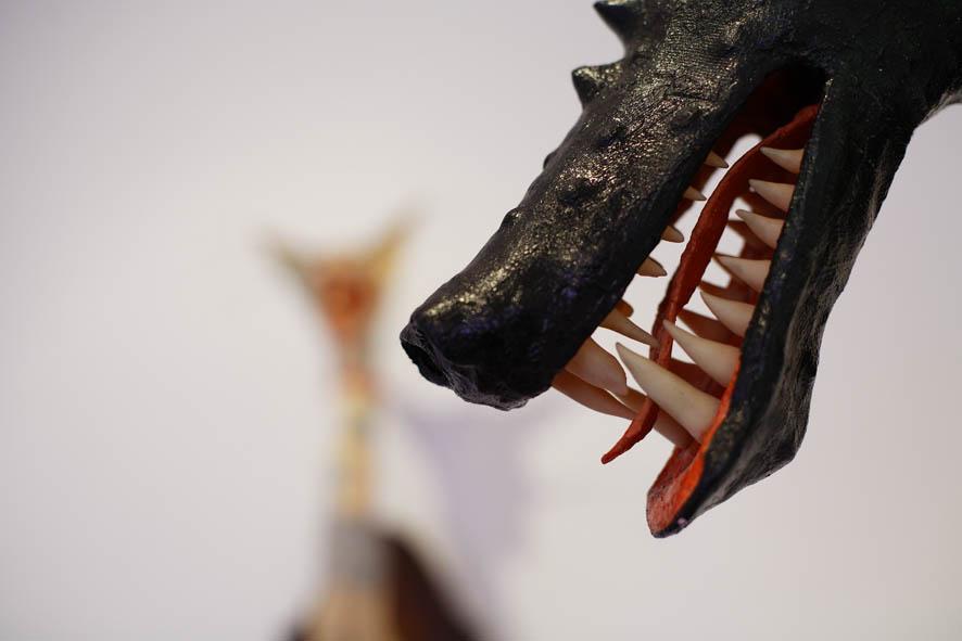 `bichosaure`, Thomas Suire